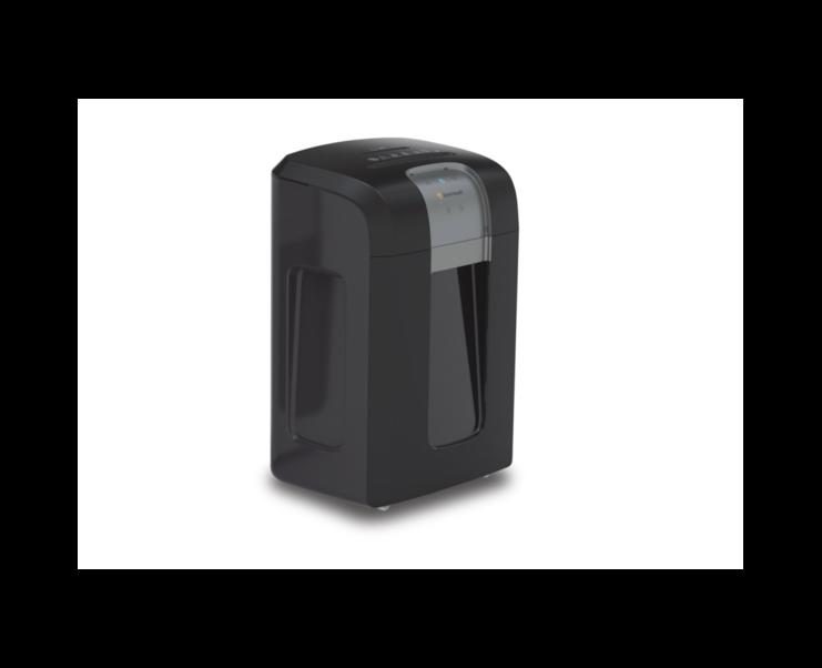 Bonsaii 3S23 Aktenvernichter Partikelschnitt bis zu 14 Blatt Papier