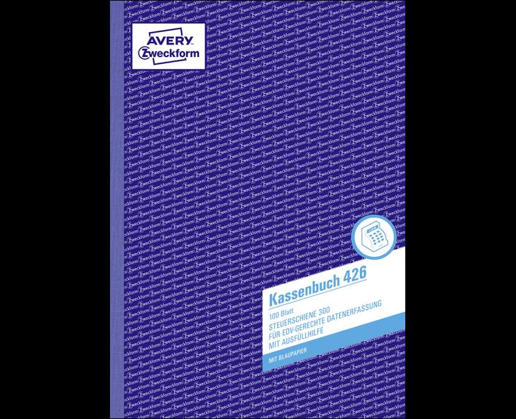 Formulare Vordrucke Avery Zweckform Formularbuch